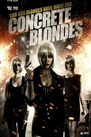 Concrete Blondes (2013)