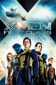 X-Men 5: First Class 2011 Movie BluRay Dual Audio Hindi Eng 400mb 480p 1.3GB 720p 4GB 16GB 1080p