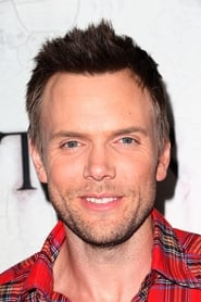 Photo de Joel McHale Jeff