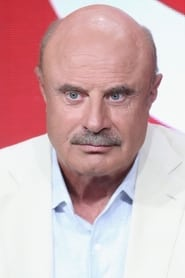Dr. Phil Headshot