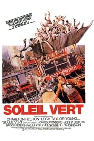 Film Soleil vert  (Soylent Green) streaming VF gratuit complet