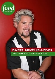 Diners, Drive-Ins and Dives: Season 6