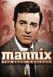 Mannix Season 2 Episode 25