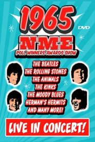 New Musical Express Poll Winners Concert 1965