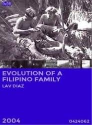 Imagen Evolution of a Filipino Family