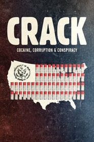 Crack: Cocaine, Corruption & Conspiracy poster