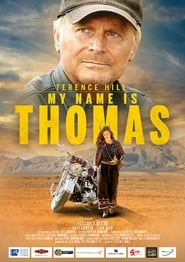 Poster My Name Is Thomas