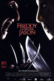 Freddy Vs Jason (2003) | Freddy vs Jason