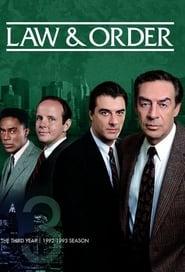 Law & Order-Azwaad Movie Database