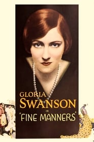 Fine Manners (1926)