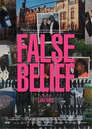 Poster False Belief 2019