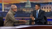 The Daily Show with Trevor Noah Season 22 Episode 7 : Bryan Christy