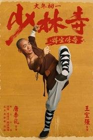 مشاهدة فيلم The Legend of Shaolin Temple 2021 مترجم أون لاين بجودة عالية