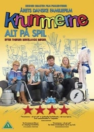 Krummerne - alt på spil 2014
