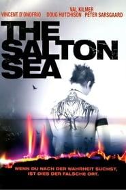 Filmcover von The Salton Sea - Die Zeit der Rache