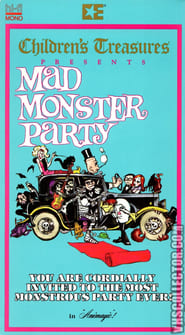 Mad monster party? 1967