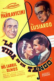 La vida es un tango 1939