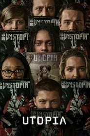 Utopia - Season 1 poster