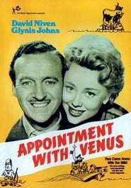 Appointment with Venus 1951