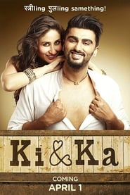 Ki & Ka 2016 Hindi Movie BluRay 300mb 480p 1GB 720p 4GB 10GB 13GB 1080p