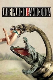 [18+] Lake Placid vs. Anaconda (2015) Hindi