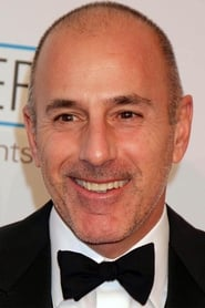 Matt Lauer Headshot