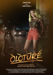 Òlòtūré (Oloture) (2019) Hindi Dubbed
