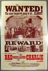 Poster Bad Charleston Charlie 1973