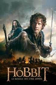 Le Hobbit : La Bataille des cinq armées gratis en Streamcomplet