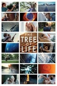 Poster van The Tree of Life