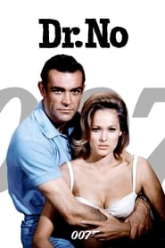 James Bond: El Satanico Dr. No (1962) Full HD 1080p Latino