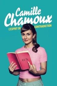 Camille Chamoux – L'esprit De Contradictions
