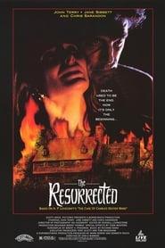 The Resurrected -Πείραμα θανάτου
