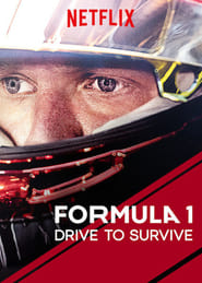 Formula 1: Drive to Survive - Season 2