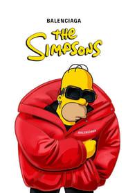 The Simpsons | Balenciaga 2021