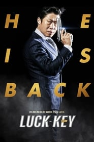 Luck-Key (2016) Bluray 480p, 720p