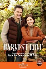 Harvest Love / Peared with a Kiss 2017