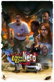 Angry Video Game Nerd: The Movie [2014]