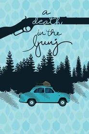 A Death in the Gunj (2016) poster