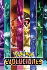 Pokémon Evoluciones 2021