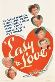 Easy to Love 1934
