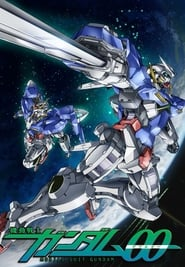 Mobile Suit Gundam 00 streaming vf poster