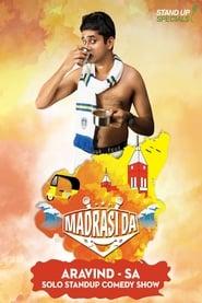 Madrasi Da by SA Aravind 2017