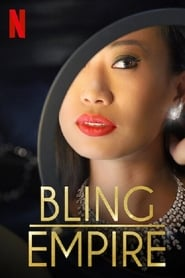 L'Empire du bling saison 1