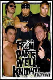 PWG From Parts Well Known