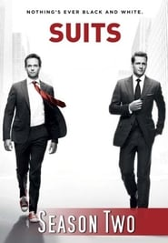 Suits (TV Series 2012) Season 2