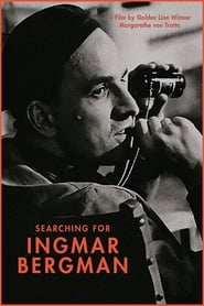 Poster for Searching for Ingmar Bergman