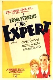 The Expert (1932)
