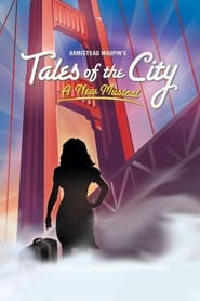 Tales of the City, A New Musical (2021)