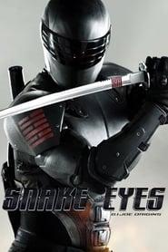 Poster Snake Eyes: G.I. Joe Origins 1970